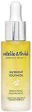 Kup Odżywczy olejek do twarzy - Estelle & Thild BioDefense Nutrient Youth Oil