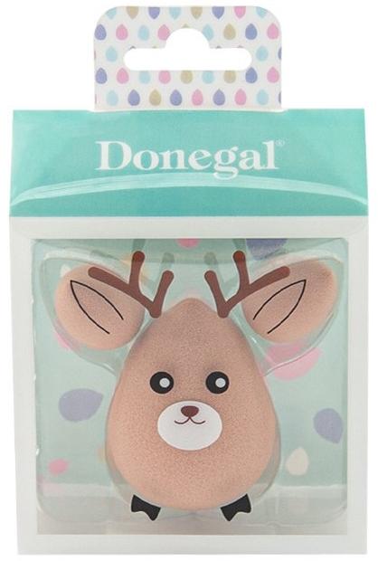 Gąbeczki do makijażu Jelonek - Donegal