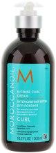 Kup Intensywny krem do włosów kręconych - Moroccanoil Intense Curl Cream