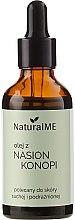 Kup Olej z nasion konopi - NaturalME