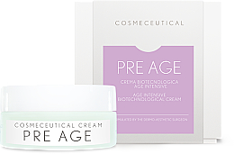 Kup Intensywnie pielęgnujący krem do twarzy - Surgic Touch Pre Age Intensive Biotechnological Cream