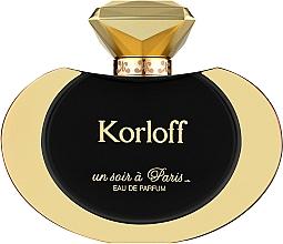Kup Korloff Paris Un Soir À Paris - Woda perfumowana