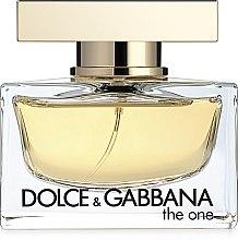 Kup Dolce & Gabbana The One - Woda perfumowana