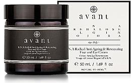 Kup Przeciwstarzeniowy krem złuszczający do twarzy i okolic oczu - Avant R.N.A Radical Anti-Ageing and Retexturing Face and Eye Cream