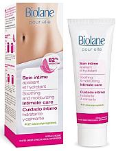 Kup Kojący krem nawilżający do higieny intymnej - Biolane Mum Soin Intime Apaisant & Hydratant