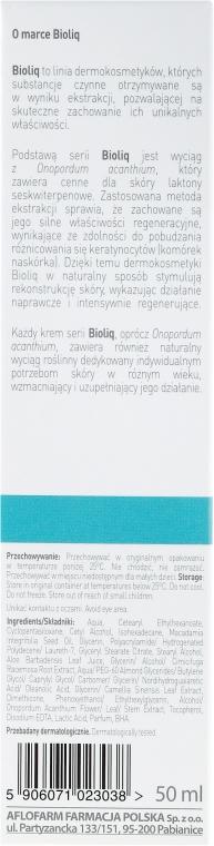 Krem do cery trądzikowej na dzień - Bioliq Dermo Day Cream — фото N3