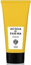Kup Szampon do brody - Acqua Di Parma Barbiere