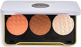Kup Paletka do konturowania - Makeup Revolution Patricia Bright Face Palette