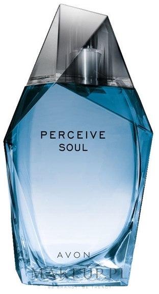 avon perceive soul for him