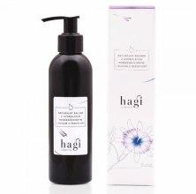 Kup Naturalny balsam z hydrolatem pomarańczowym i olejem z passiflory - Hagi Ogień