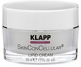 Kup Lipidowy krem do ciała - Klapp Skin Con Cellular Lipid Cream