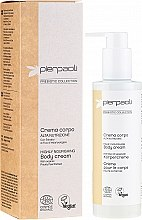 Kup Intensywnie odżywczy krem do ciała z prebiotykami i z wyciągiem z opuncji - Pierpaoli Prebiotic Collection Body Cream