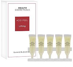Kup Peeling chemiczny - Klapp Acid Peel Lifting Chemisches Peeling Mit Lifting-Effekt