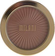 Kup Bronzer do twarzy - Milani Silky Matte Bronzing Powder
