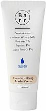 Kup Kojący krem do twarzy z wąkrotą azjatycką - Barr Centella Calming Barrier Cream