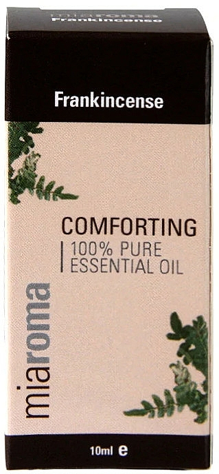 Olejek eteryczny z kadzidłowca - Holland & Barrett Miaroma Frankincense Pure Essential Oil — фото N1