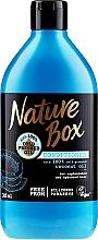 Kup Odżywka do włosów z olejem kokosowym - Nature Box Coconut Oil Conditioner