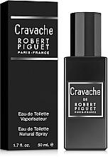 Kup PRZECENA! Robert Piguet Cravache Men - Woda toaletowa *