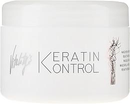 Kup Regenerująca maska do włosów - Vitality's Keratin Kontrol Reactivating Mask
