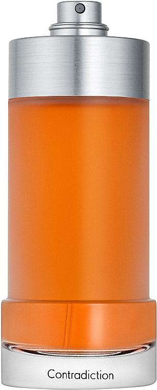 Calvin Klein Contradiction For Women - Woda perfumowana — фото N3