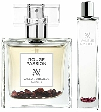 Kup Valeur Absolue Rouge Passion - Zestaw (edp 50 ml + oil 30 ml)