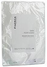 Kup Kolagenowa odmładzająca maska regenerująca do cery dojrzałej - Filorga Skin Perfusion Collagen Youth Mask