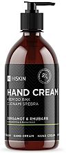 Kup Krem do rąk Bergamotka i rabarbar - HiSkin Bergamot & Rhubarb Hand Cream