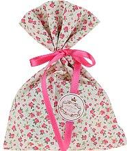 Kup Aromatyczny woreczek, różowe kwiatki - Essencias De Portugal Tradition Charm Air Freshener