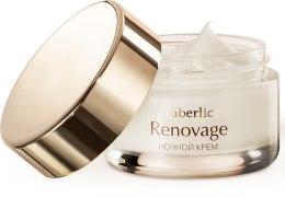 Kup Krem Zaawansowana regeneracja - Faberlic Renovage Night Cream