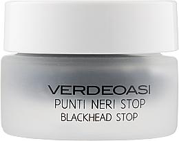 Kup Oczyszczający peeling do twarzy - Verdeoasi Punti Neri Stop-Blackhead Stop