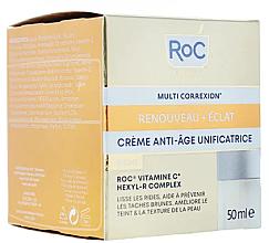 Kup Krem do twarzy - Roc Multi Correxion Anti-Aging Unifying Cream