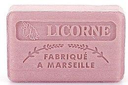Kup Marsylskie mydło w kostce Jednorożec - Foufour Savonnette Marseillaise Licorne