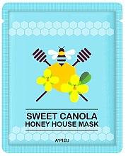Kup Maska do twarzy - A'pieu Sweet Canola Honey House Mask