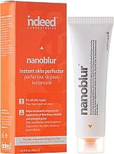 Kup Krem do twarzy zapewniający efekt nieskazitelnej skóry - Indeed Laboratories Nanoblur Instant Skin Perfector Blurring Cream