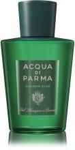 Kup Acqua di Parma Colonia Club - Perfumowany żel pod prysznic i szampon