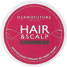 Kup Oczyszczający peeling do skóry głowy - DermoFuture Hair&Scalp Peeling