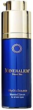 Kup Serum do twarzy z witaminą C - Mineralium Hydra Source Vitamin C Serum
