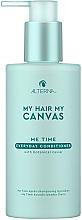 Kup Nabłyszczająca odżywka do włosów - Alterna Canvas Me Time Everyday Conditioner