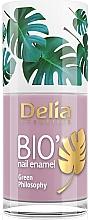 Kup Lakier do paznokci - Delia Cosmetics Bio Green Philosophy