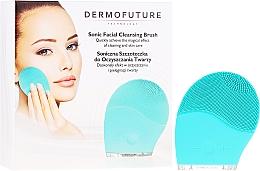 Kup Szczoteczka soniczna do oczyszczania twarzy - Dermofuture Technology