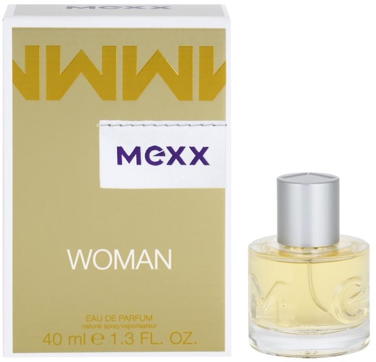 Mexx Woman - Woda perfumowana