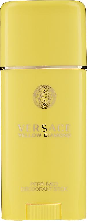 Versace Yellow Diamond - Perfumowany dezodorant w sztyfcie