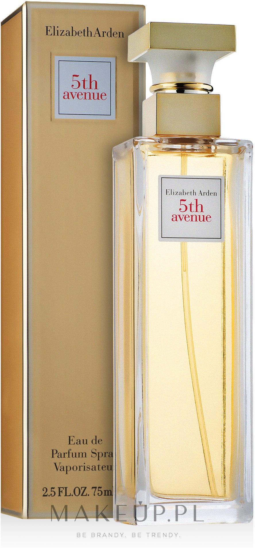 Elizabeth Arden 5th Avenue - Woda perfumowana — фото 75 ml