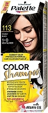 Kup Szampon koloryzujący - Schwarzkopf Palette Color Shampoo