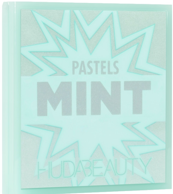 Paleta cieni do powiek - Huda Beauty Pastel Obsessions  — фото N1