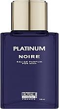 Kup Royal Cosmetic Platinum Noire - Woda perfumowana