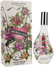 Kup Jeanne Arthes Love Generation Rock - Woda perfumowana