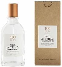 Kup 100BON Eau de The & Gingembre - Woda perfumowana