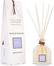 Kup Dyfuzor zapachowy Niebieski bez - Collines de Provence Blue Lilac