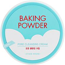 Kup Krem do mycia twarzy oczyszczający pory - Etude House Baking Powder Pore Cleansing Cream